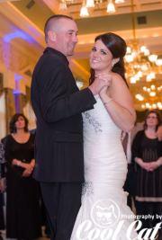 Meg Wedding 1