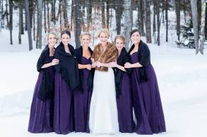 Meghan Buck wedding 1