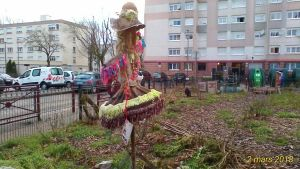 Jardinage et compostage  au jardin de la Tour @ Jardin de La Tour | Beauvais | Hauts-de-France | France