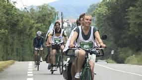 Ciné vélo  climat @ ASCA | Beauvais | Hauts-de-France | France