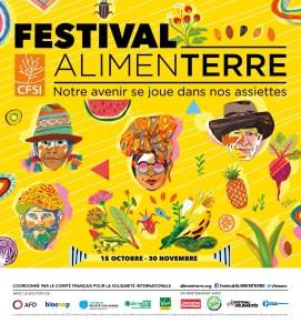 Festival Alimenterre :  l'empire de l'or rouge @ Médiathèque Jaques Brel