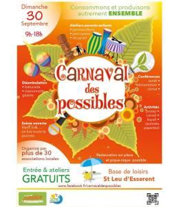 Carnaval des Possibles 2019 @ Saint Leu d'Esserent | Saint-Leu-d'Esserent | Hauts-de-France | France