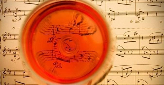 blog vin beaux-vins dégustation oenologie dégustation vins musique