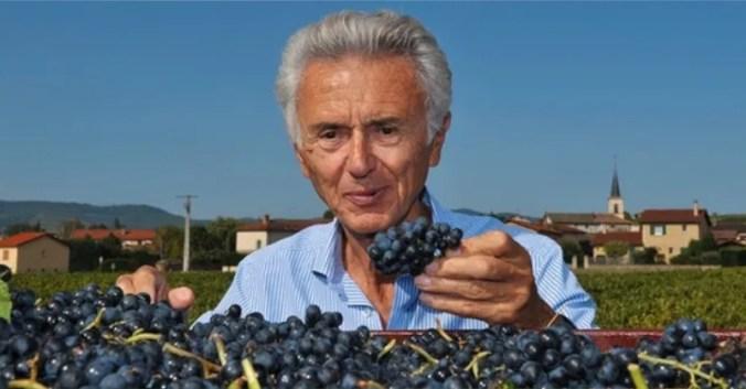 Blog vin Beaux-Vins ordre dégustation vins oenologie beaujolais georges duboeuf
