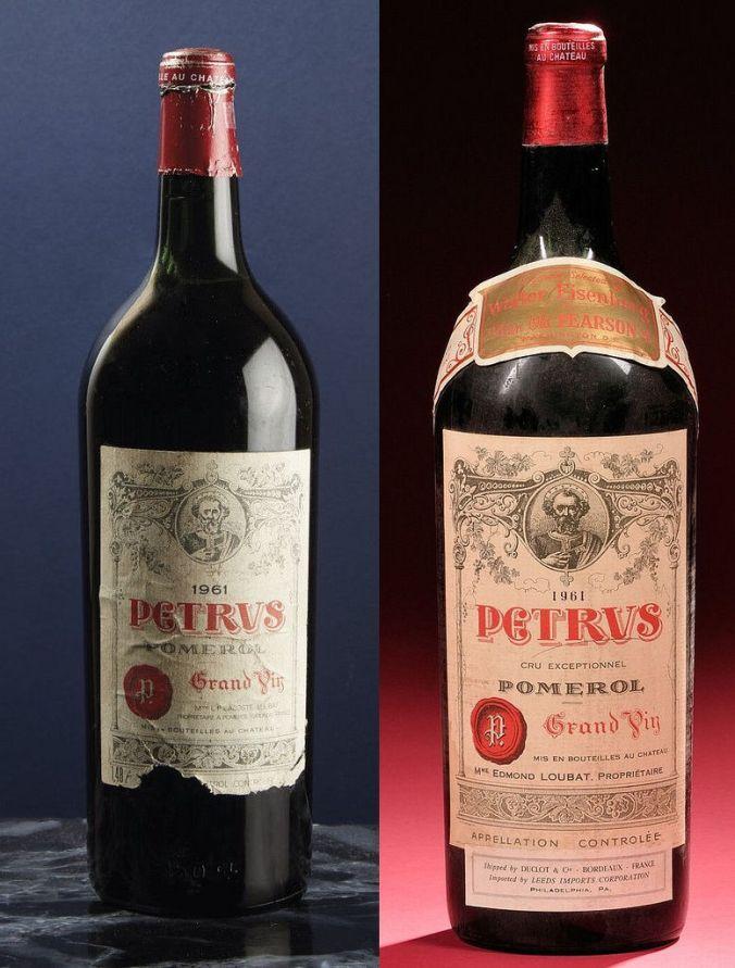 blog vin beaux-vins contrefacon petrus