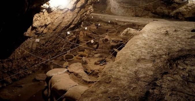 blog vin Beaux-Vins oenologie dégustation vin egypte histoire fouilles archéologiques