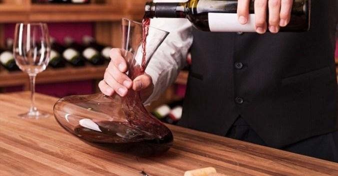 Blog vin Beaux-Vins accessoires winelover carafe dégustation oenologie