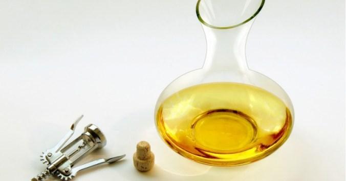 carafe vin blanc blog Beaux-Vins