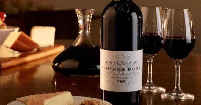 blog vin Beaux-Vins oenologie dégustation Porto