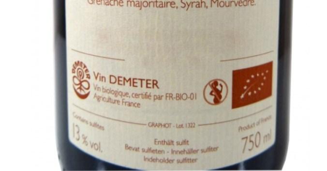 blog vin Beaux-Vins oenologie dégustation bio biodynamie demeter