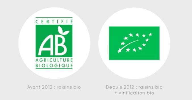 blog vin bio labels Beaux-Vins