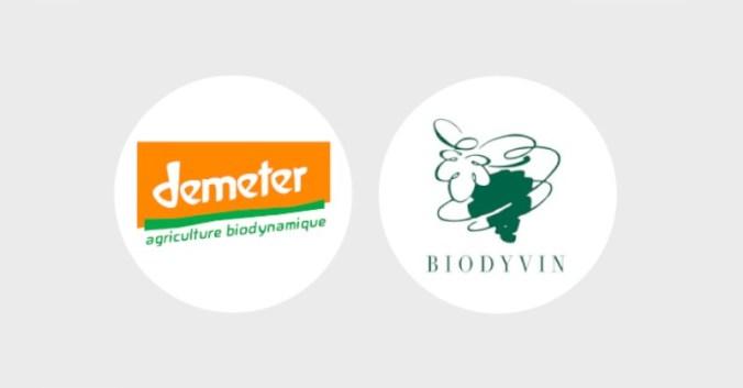 blog vin biodynamique demeter biodyvin labels Beaux-Vins