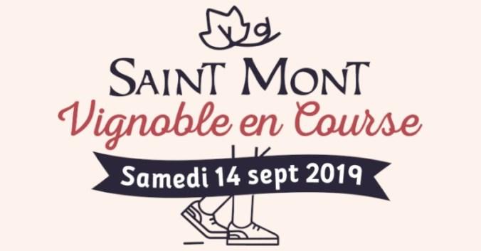 Blog Vin Beaux-VIns oenologie dégustation Saint-Mont vignoble course