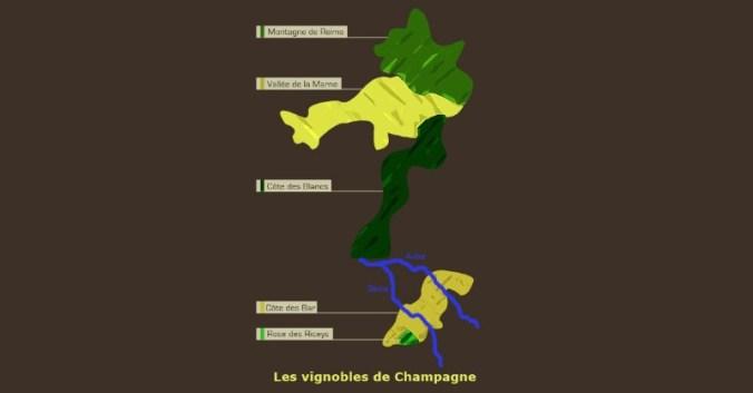 Blog vin beaux-vins oenologie dégustation vins Champagne vignoble viticole