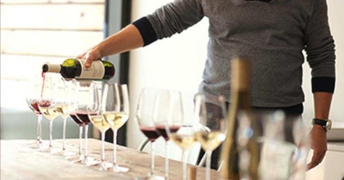 Blog vin beaux-vins oenologie degustation taille verre