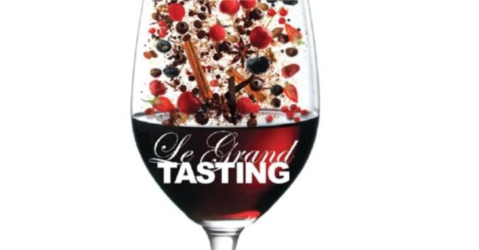 Blog Vin Beaux-Vins oenologie dégustation Grand Tasting Paris