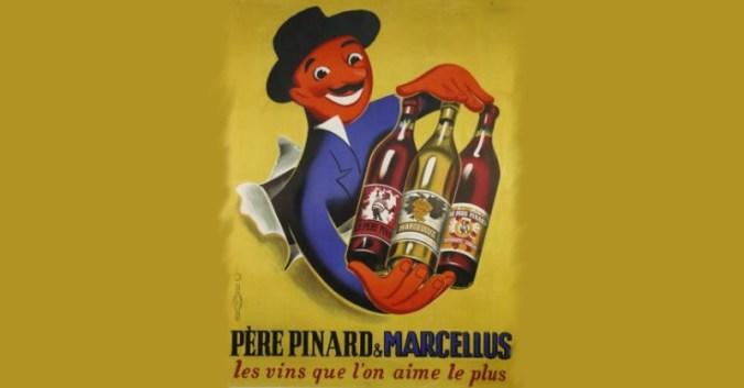 Blog vin beaux-vins oenologie dégustation père pinard marcellus guerre