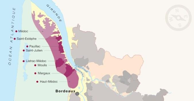 blog vin Beaux-Vins oenologie dégustation vins vignoble Bordeaux Médoc