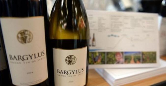 blog beaux-vins vin syrie bargylus vinexpo