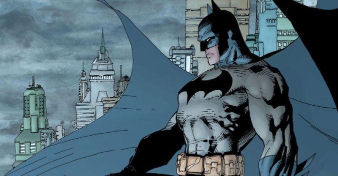 blog vin super-heros batman