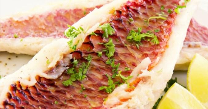blog beaux-vins accord mets vin poisson rougets poele