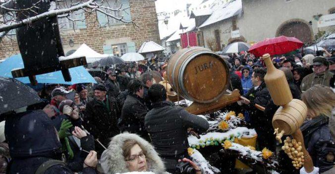 blog vin beaux-vins percee vin jaune fete