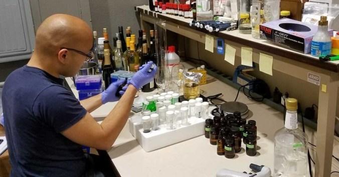 blog vin beaux-vins composition vin synthese scientifique