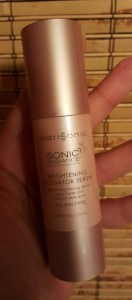Clarisonic Brightening Activator Serum 1