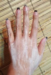 Radical Hands Mask 1