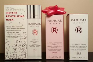 Radical Skincare holiday