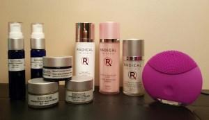 Top Skincare