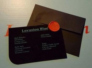 Lovusion Box 7