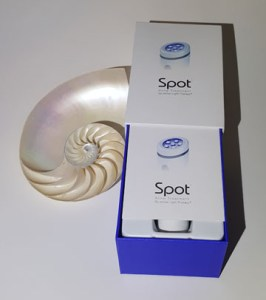ReVive Spot Blue LED Acne Light 3