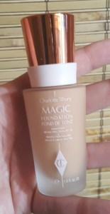 Charlotte Tilbury Magic Foundation 4