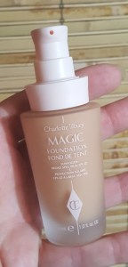 Charlotte Tilbury Magic Foundation 5