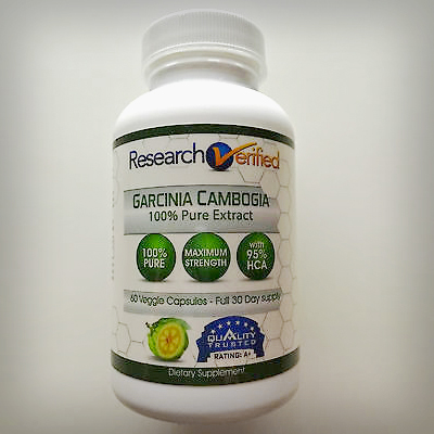 Garcinia cambogia red eyes