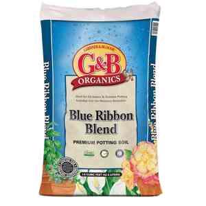 G&B Organics Blue Ribbon Blend