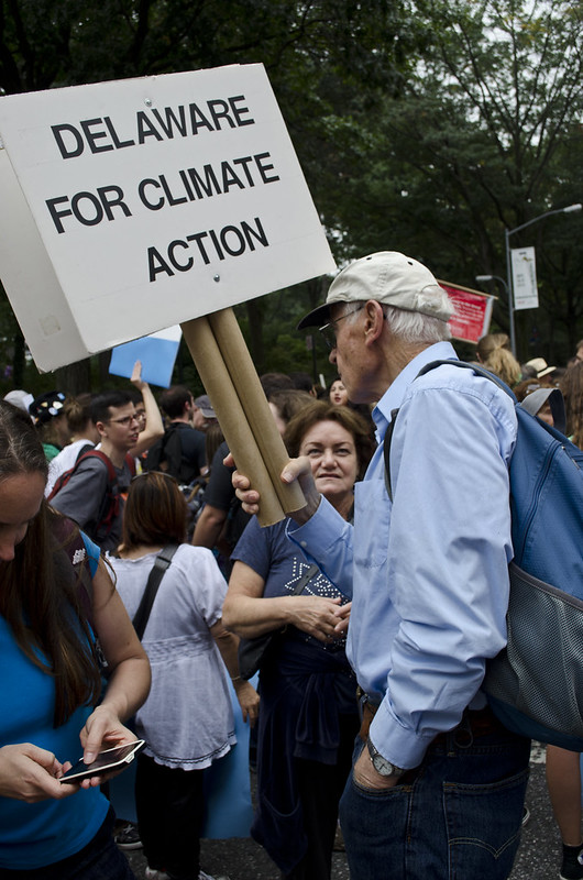 Delaware for Climate Action