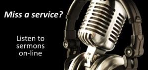 Sermons on-line