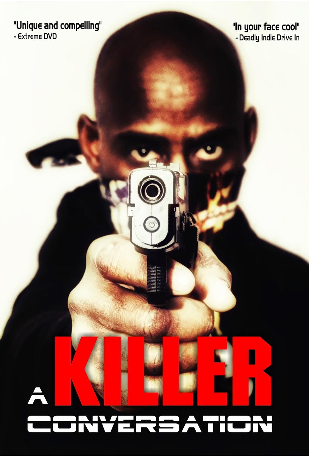 A Killer Conversation poster