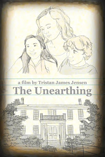 The Unearthing Film Poster