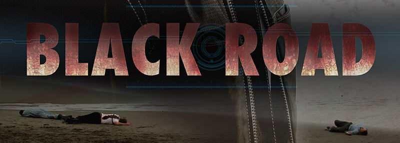 black road 2016 title