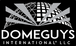 DomeGuys International Geodesic Domes
