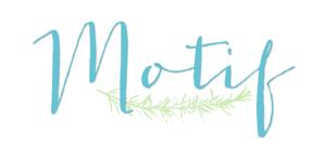 Motif logo 300