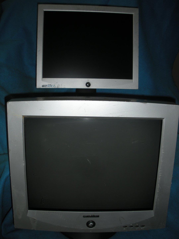 recycle computer monitors