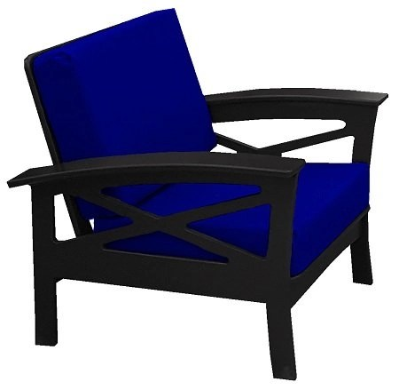 deep seating patio furniture collection
