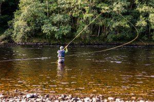 Duncan Pepper Fishinguide Scotland