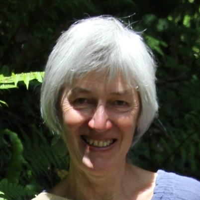 Helen Scribbins