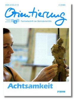 Cover Ausgabe 3/2008