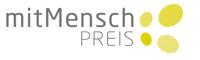 Logo mitMensch Preis